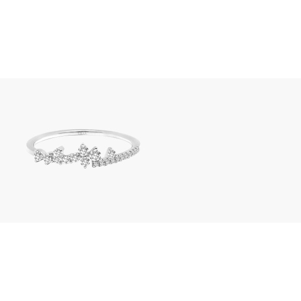 Djula Fairy Tale Collection 18kt White Gold