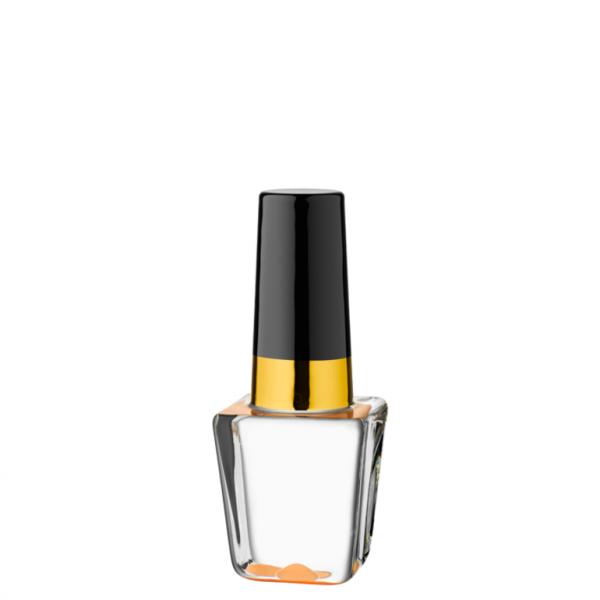 Kosta Boda - Make Up Mini Nailpolish Lethal Orange