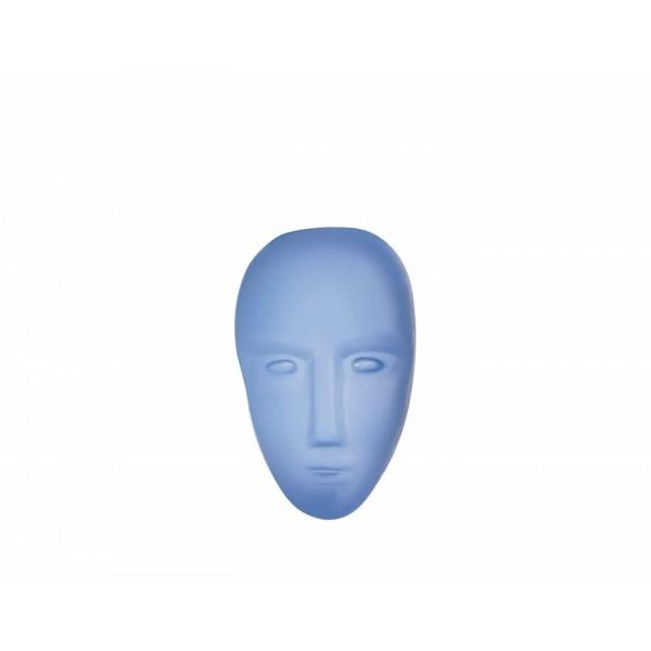 Kosta Boda Brains Blue  Carolina