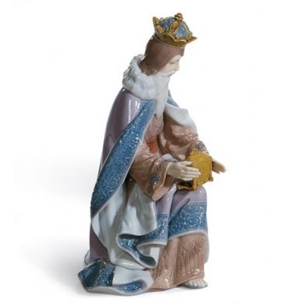 Lladro - King Melchior