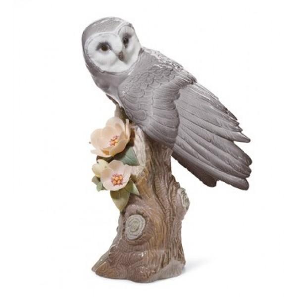 Lladro - Owl