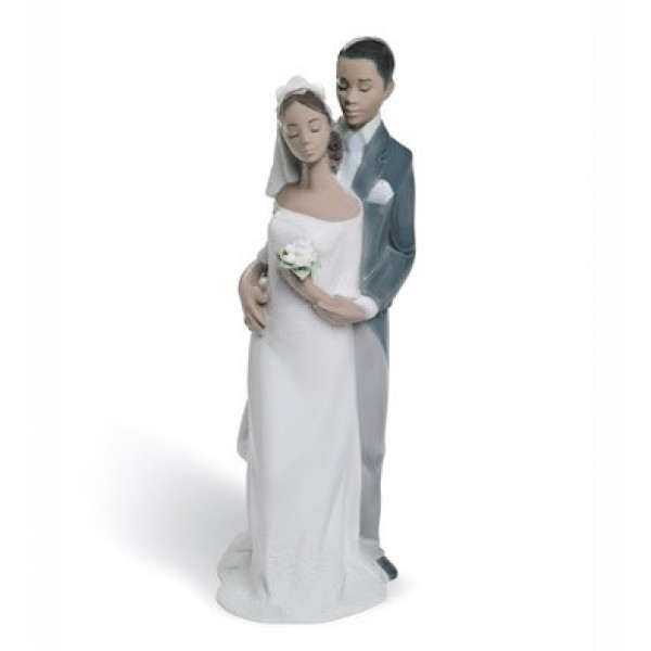 Lladro Forever Yours