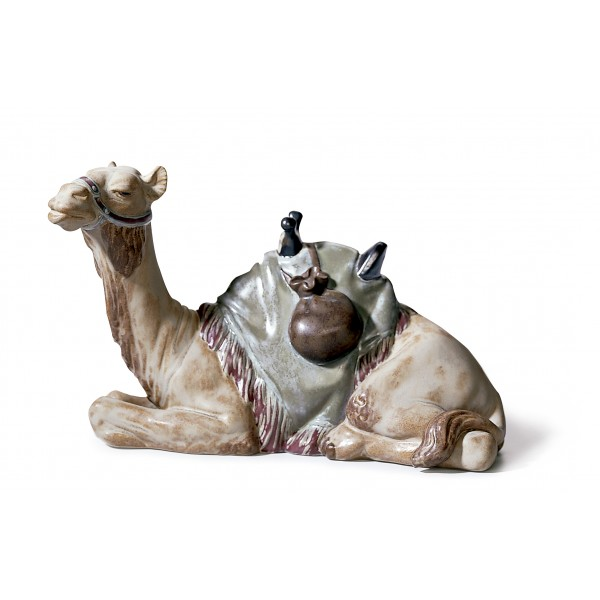 Lladro Camel