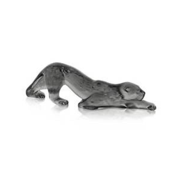 Lalique Zeila Panther Grey Small