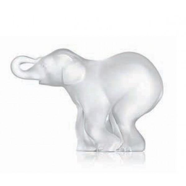 Lalique Baby Elephant Timori
