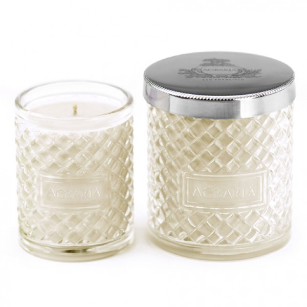 Agraria Mediterranean Jasmine Candle Gift With Purchase