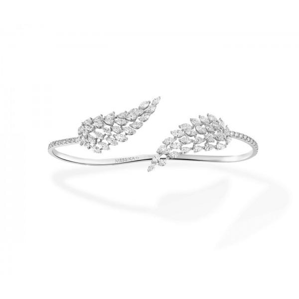 Messika Angel Hand Bracelet