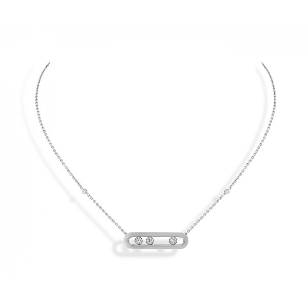 Messika Baby Move Necklace