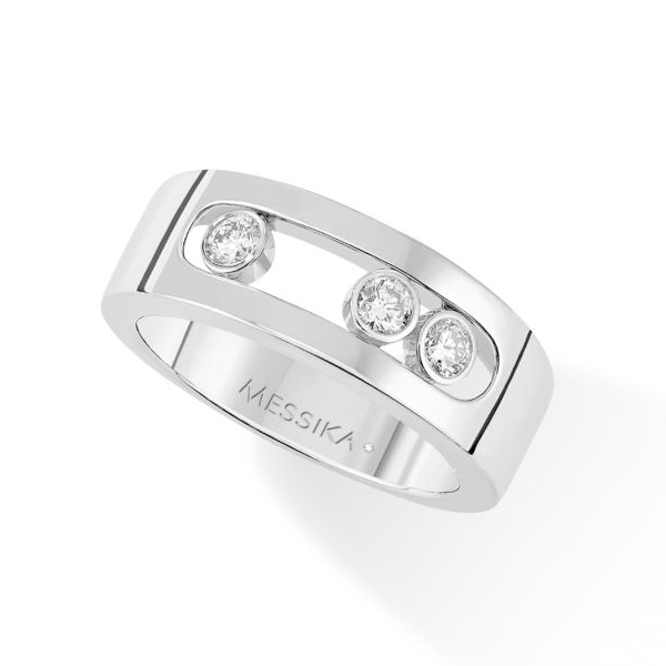 Messika Move Joaillerie S Ring