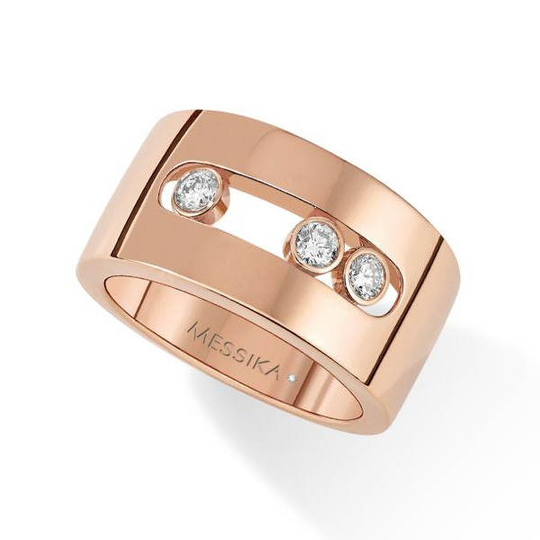 Messika Move Joaillerie M Ring