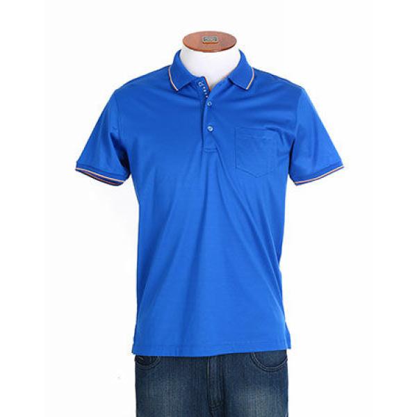 Paul & Shark - Knitted  Polo Shirt Cotton