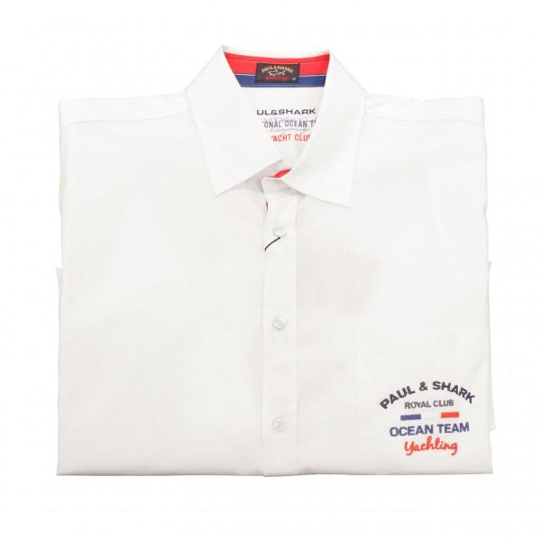 Paul & Shark - Woven Shirt Cotton