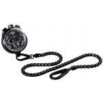 Bomberg Bolt 68 Black Chronograph Sapphire 45mm
