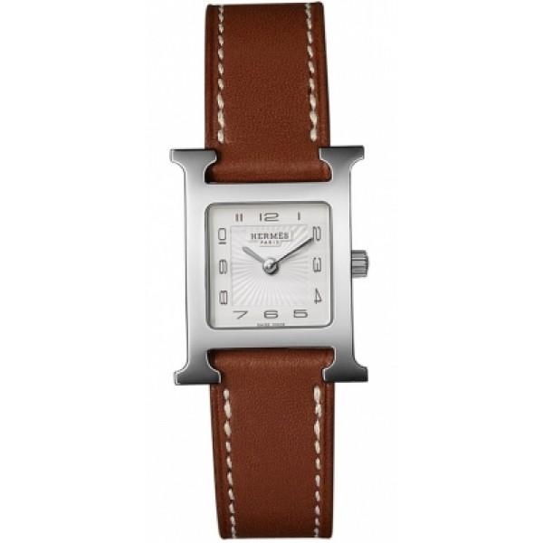 Hermes H Hour Quartz Small PM Ladies Watch
